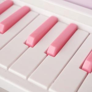ピアノ問題