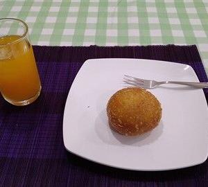 【コロナ生活⑦】 カレーパンを冷凍して、スティホームのおやつにしよう。
