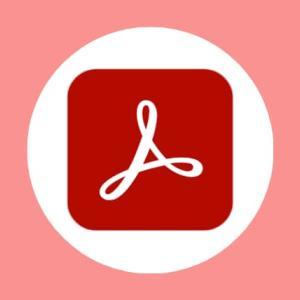 Adobe Acrobat Readerのダウンロード&インストール方法