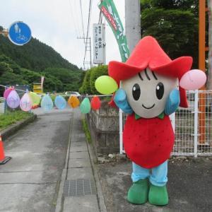 【お知らせ】西大芦農産物市~2周年~