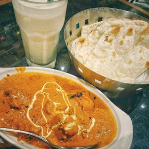 【グルメ】インドカレー《Zaffron Kitchen》@Great World|インド料理