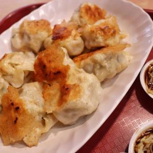 【グルメ】絶品点心と担々麺《上海拉面小籠包/Shanghai La Mian XLB》@Alexandra|ホーカー飯