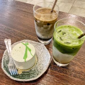 【カフェ】癒しの和空間《HVALA/一期一会》でほっこりタイム@CHIJMES