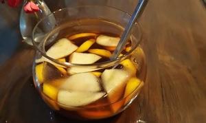 MULLED WINE TEA (マルドワインティー)