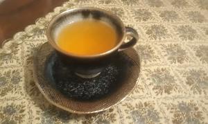 SAKE TEA