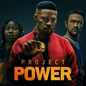 『プロジェクト・パワー』:5分間限定の能力者バトル!