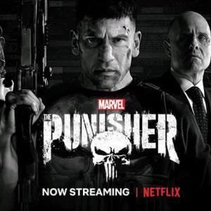 【ネタバレ】Netflixのマーベルドラマは失敗だったのか?Part6:パニッシャー