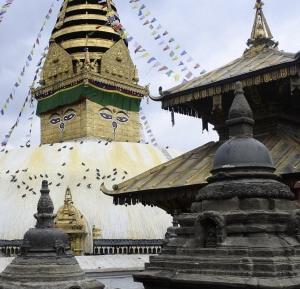 大好き! わたしの第2の故郷、ネパール
