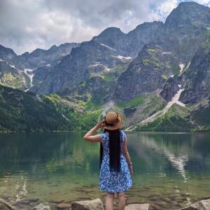 登山経験 ポーランドの誇るタトラ山脈