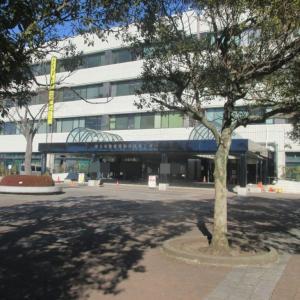 埼玉県警運転免許センター(埼玉県鴻巣市)