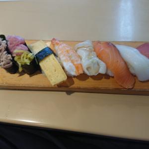 回転寿司「活鮮」でお寿司を食べる!(活鮮毛呂山店/埼玉県毛呂山町)