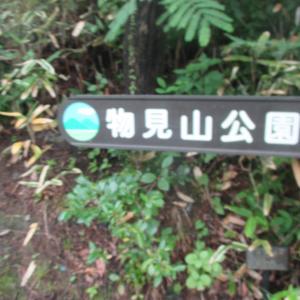 物見山公園へ行こう!(埼玉県東松山市)