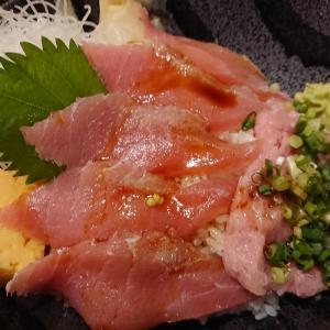 まぐろねぎとろ丼(和食レストランそうま東松山店/埼玉県東松山市)