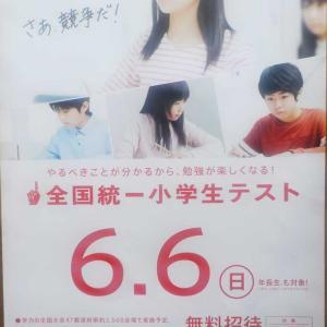 四谷大塚『全国統一小学生テスト』の結果で分かったこと(小3で初受験)