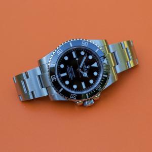 【検討】高級時計(ROLEX)を売る【ROLEX投資法】