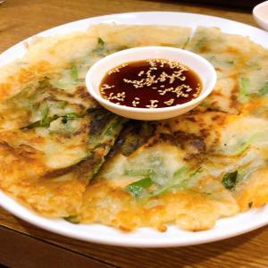 北海道グルメ☆札幌|大通|韓の香(韓国料理)