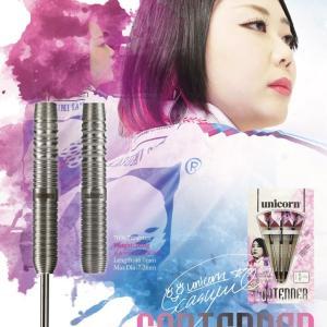 ついに! unicornから日本人女性プロモデルが登場!