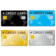 【クレジットカード】無理なく簡単に貯められる方法!