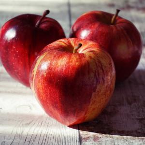 【健康】 妻が糖尿になりまして  #32  脂肪燃焼!? りんご酢の効果