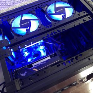 激安中古PCが生まれ変わりました!中古PCをベースに「Thermaltake core V21」でキューブ型自作PCを簡単に製作!