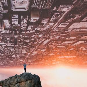 未来視点を持って幸せを実現させよう