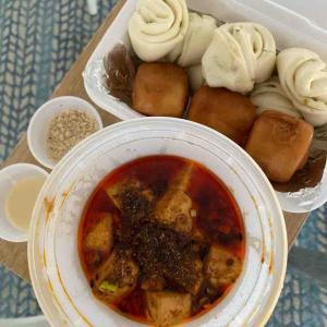 アラモアナの四川料理「チェンドゥ・テイスト」〜2021まとめ【ハワイグルメ】