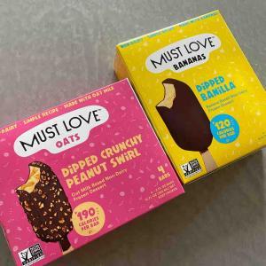 MUST LOVEのプラントベースドアイスが実質無料だよ!