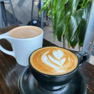 【HiCO】100%ハワイさんの豆を使うおしゃれカフェ!【ハワイ島・カイルアコナ】