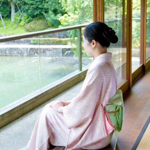 【博物館・新宿】文化学園服飾博物館にて「女性の服装1500年展」