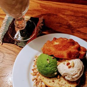 【西国分寺・カフェ】クルミドコーヒでおやつタイム