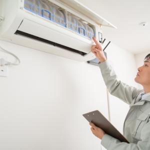 【エアコンが汚い】ミツモアを利用してみた評価と感想!お掃除機能付きのエアコンクリーニングが安かった