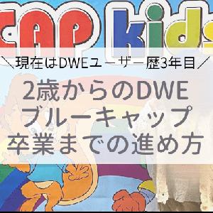 【2歳からのDWE】ディズニー英語システムを始めて2年目の進め方