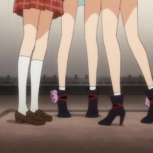 コロナ感染で一番やばいの靴だよな…