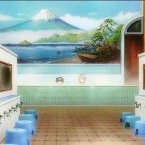 【悲報】銭湯のシャワー「ジャーw」 ワイ「そろそろお湯止まる…ッ!」ポチッ