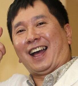 爆笑問題・田中裕二、くも膜下出血・脳梗塞で入院