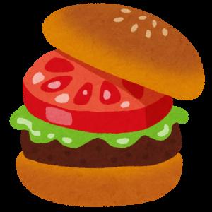 【速報】ガストのハンバーガーがガチで神すぎる件www