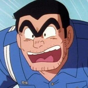 両津勘吉さん(35歳・警察官)「ゲームのプロになって食っていこうと思う」