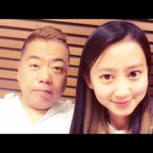 【画像あり】出川哲朗さん(57)と河北麻友子さん(29)が完全に出来てしまっていると話題に