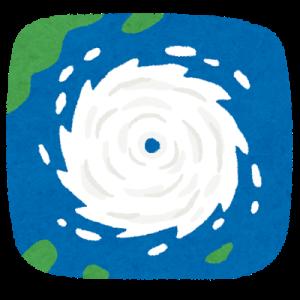 【悲報】台風6号、上海を直撃へ おまけに直撃後は速度が急低下し居座る
