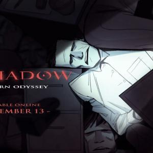 【InShadow A Modern Odyssey】現代社会の恐ろしさを描いたアニメ作品を紹介!