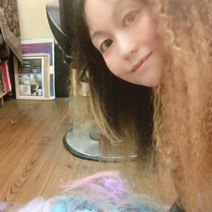 鬼滅とか滋賀の大坂なおみだった普段着コスプレ美容師@mikaはしょぼさに凹む