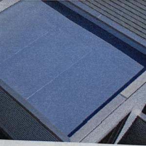 グランセゾン パラペット屋根のメリットとデメリット