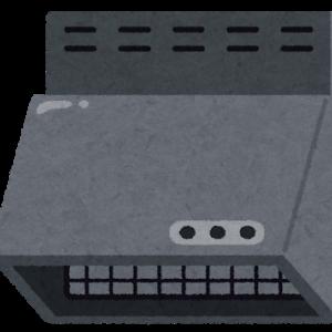一条工務店レンジフードの電動シャッターとは何か