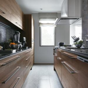 一条工務店のキッチン天板【グラリオカウンターと御影石の比較】