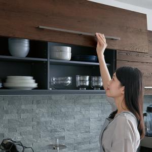 一条工務店【カップボードは必要か】家電やパントリー『隠すキッチンの選択肢』