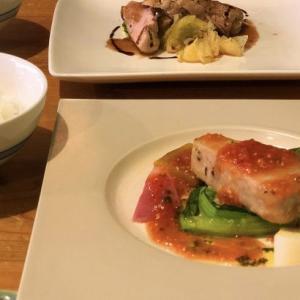【大阪・中崎町】ひっそり佇むお手軽フレンチ食堂:フレンチ食堂セルクル