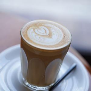 【神戸・神戸駅】コーヒー初心者にも嬉しいお店。:coffee up!