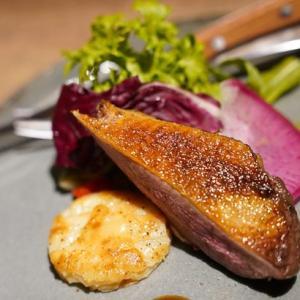 【神戸・三宮】最高のオモテナシと最高の創作和風イタリアン:料理屋fan