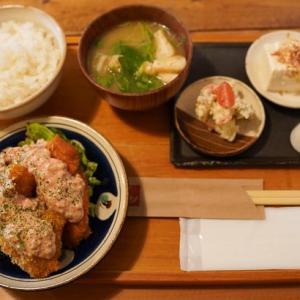【西宮・阪神、JR西宮】世界観の統一されたカフェでいただくおいしいごはん。:cafe caho