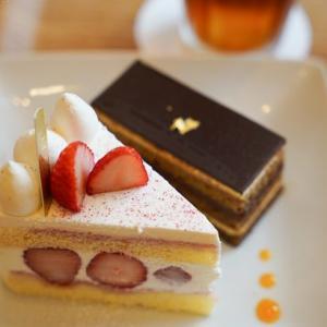 【神戸・元町】ジャムとケーキが人気沸騰な名店:patisserie AKITO (パティスリーアキト)